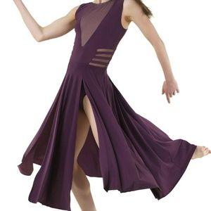 Weissman Like It or Not Girl's Dance Dress XL